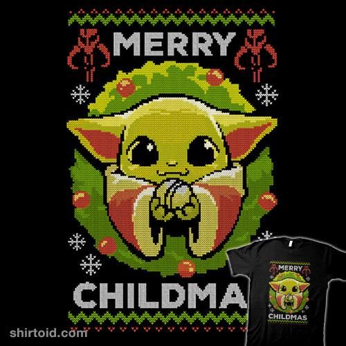 Merry Childmas