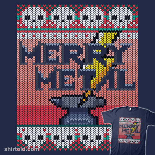 Merry Metal