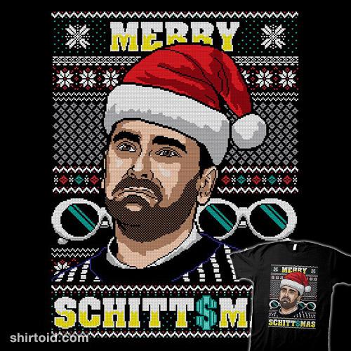 Merry Schittsmas