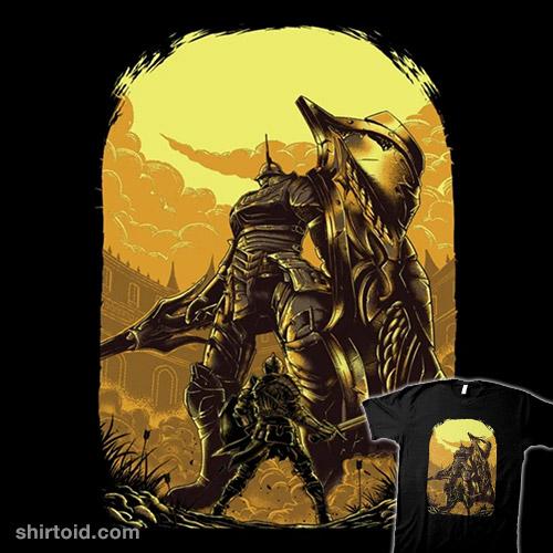 Monster Knight