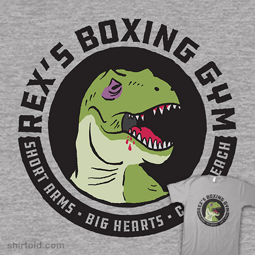 Rex's Boxing Gym