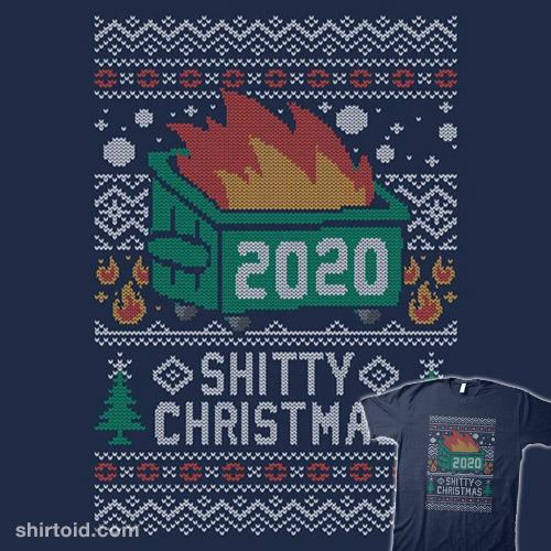 Shitty Christmas