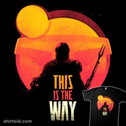 Tatooine Way