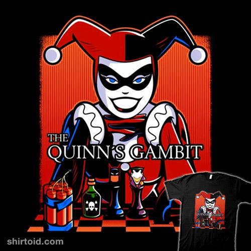 The Quinn's Gambit