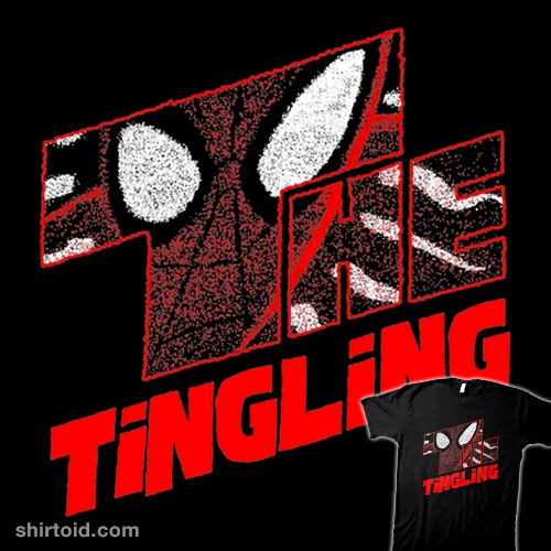 The Tingling