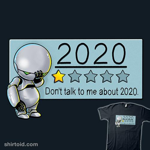 2020 Face-Palm