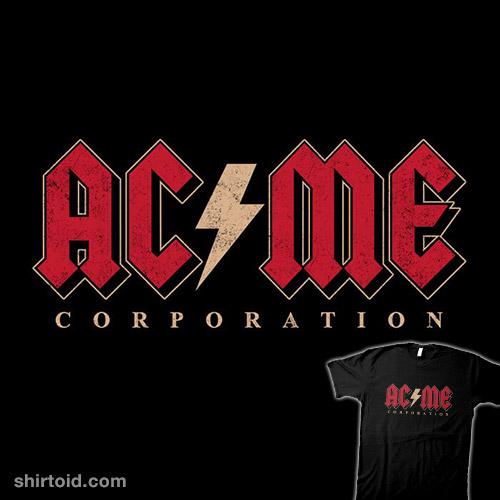 ACME Rock Corp