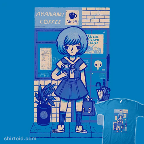 Ayanami Coffee