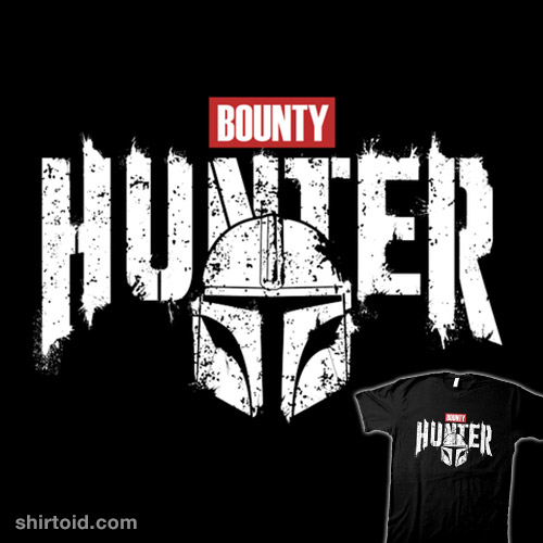 Bounty Punishment