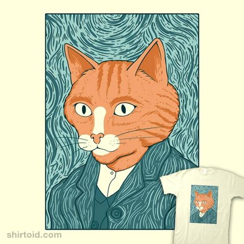 Cat Gogh