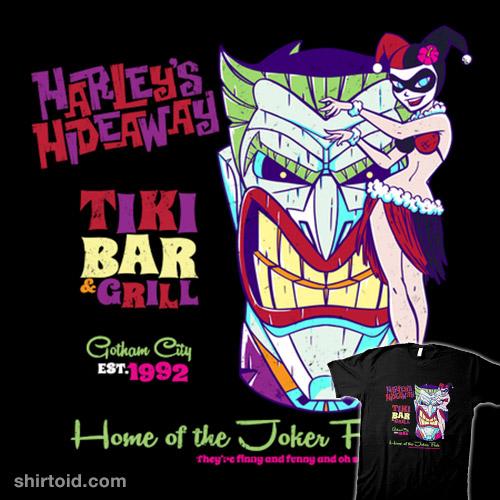 Harley's Hideaway