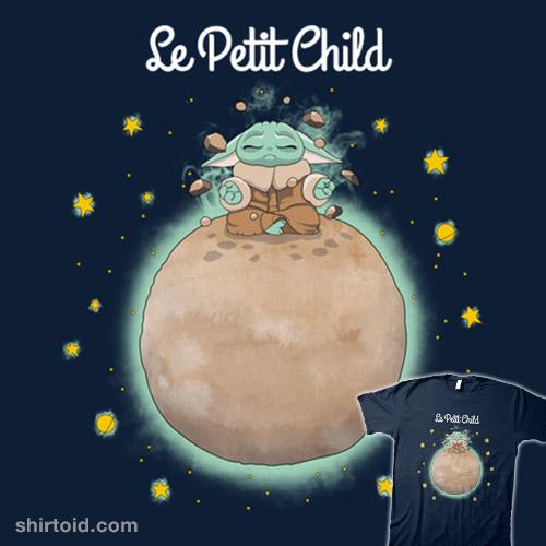 Le Petit Child