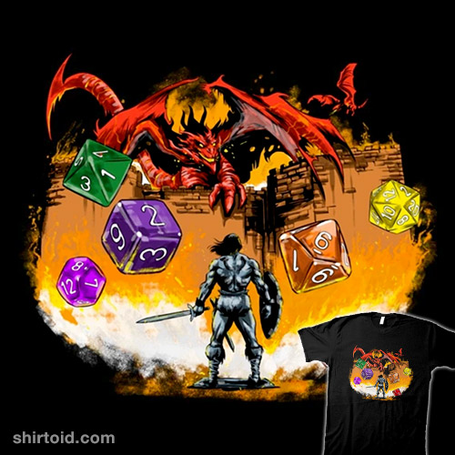 Master of Dungeons