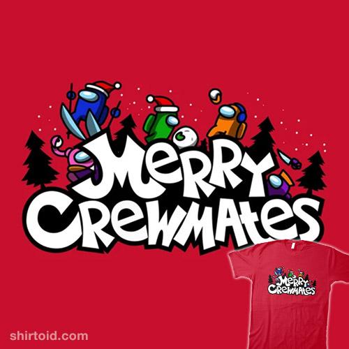 Merry Crewmates