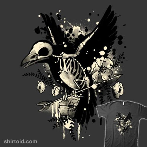Raven bones