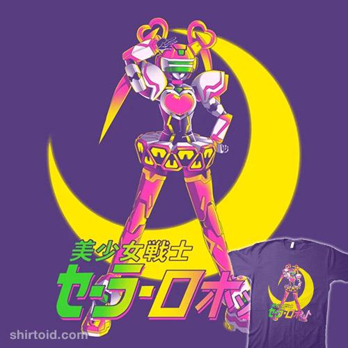 Sailor Robo