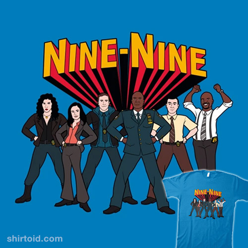 Super Nine-Nine!