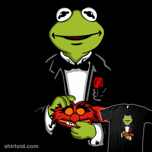 The Frogfather