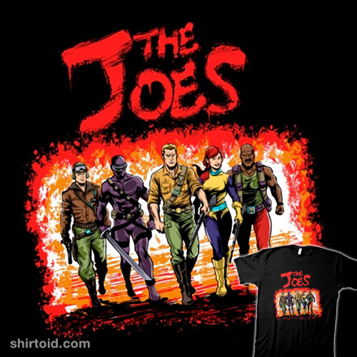 The Joes