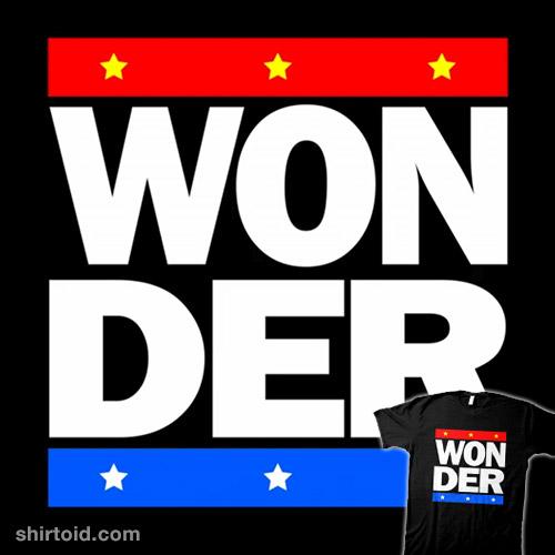 WON-DER