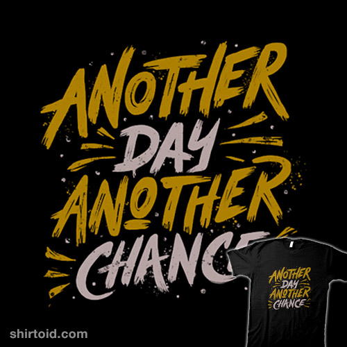 Another Day Another Chance