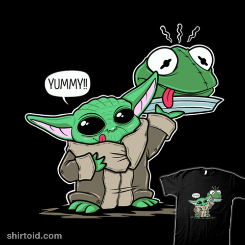 Big Yoda