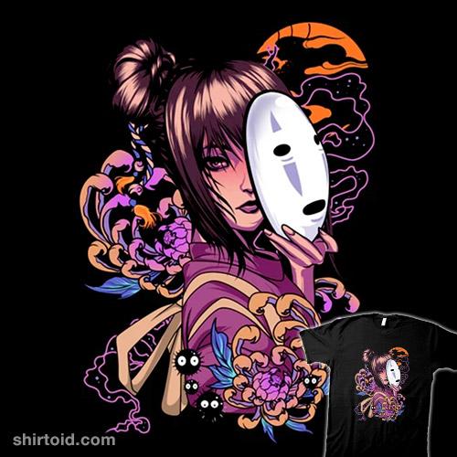 Chihiro Spirit