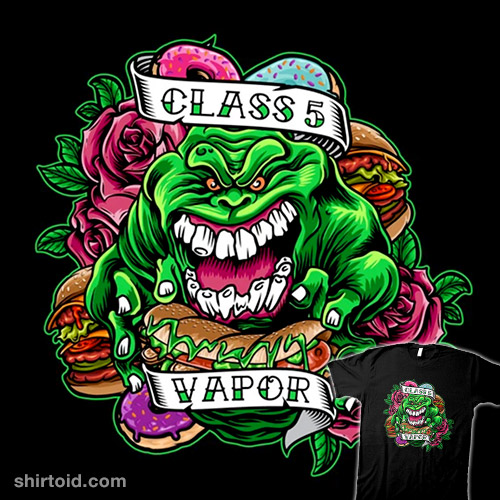 Class 5 Vapor