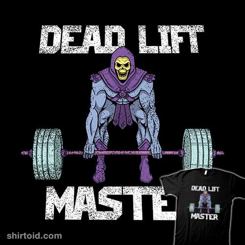 Dead Lift Master