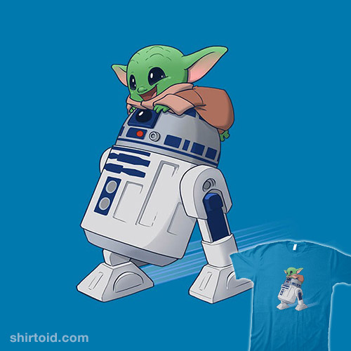 Droid Squee