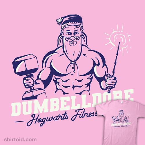 Dumbelldore