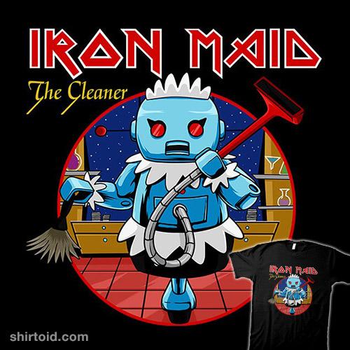 Iron Maid