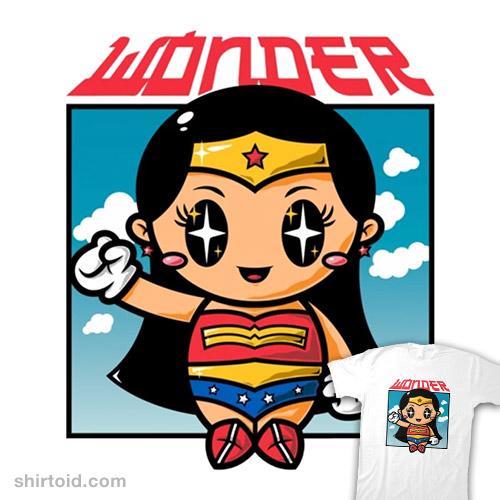 Kawaii Wonder