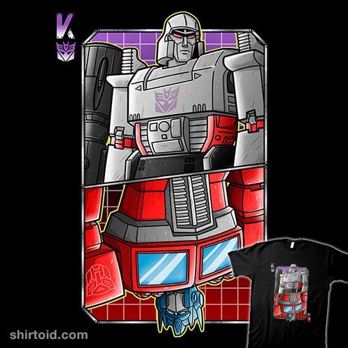 King Decepticon