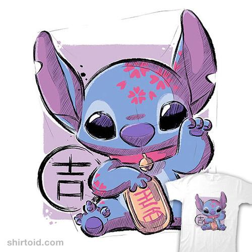 Maneki Stitch