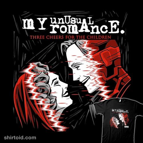 My Unusual Romance