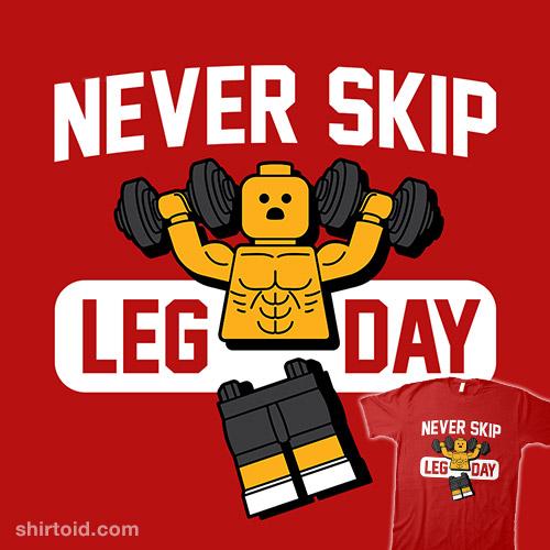 Never Skip
