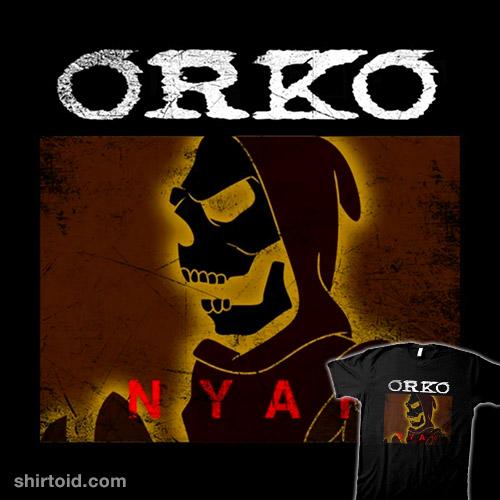 Orko – Nyah