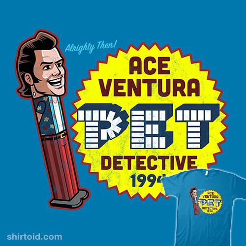 PEZ Detective