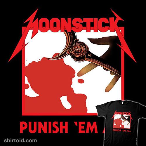 Punish 'Em All