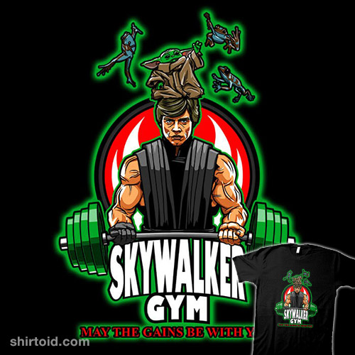Skywalker Gym