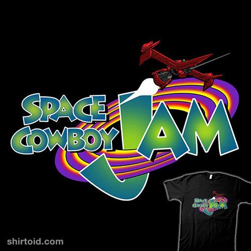 Space Cowboy Jam