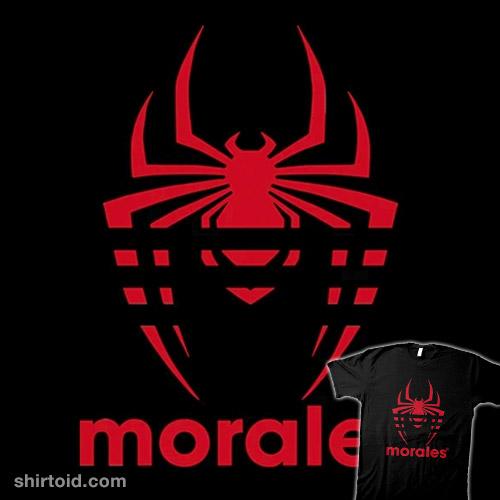 Spider Athletics