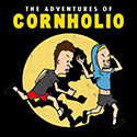The Adventures of Cornholio