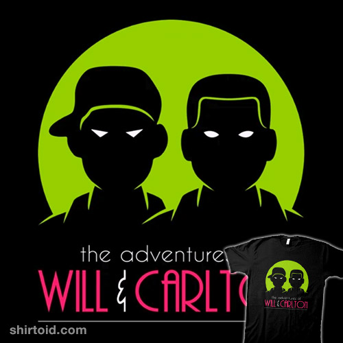 The Adventures of Will and Carlton