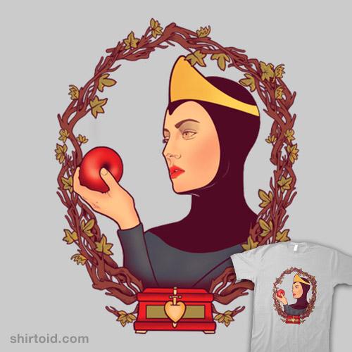 The Apple Queen