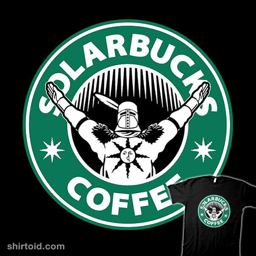 Wake Up and Praise the Coffee