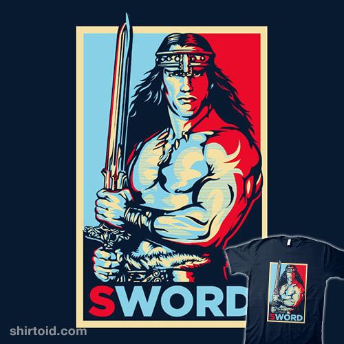 (S)word
