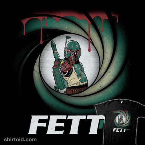 Agent Fett