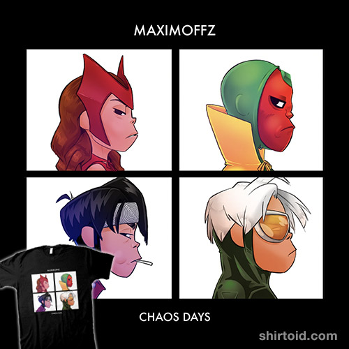 Chaos Days